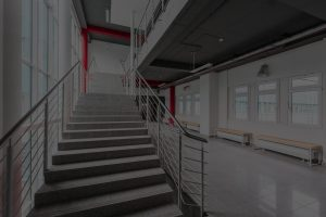 Mezzanine Flooring Systems In Birmingham