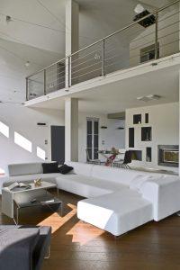 residential mezzanine flooring