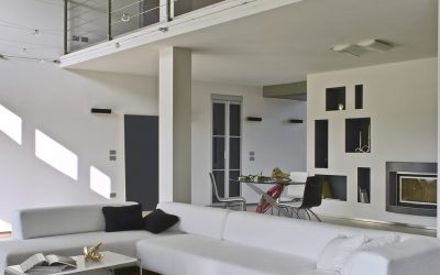 The top 3 uses for mezzanine flooring