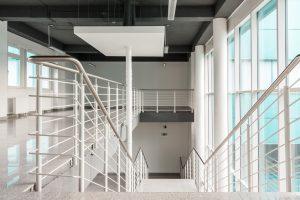 Mezzanine floors birmingham