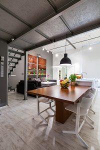 residential mezzanine floors
