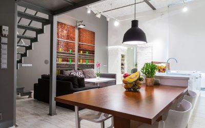 What is mezzanine flooring?