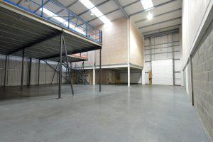 mezzanine flooring installers Birmingham, mezzanine floor installation process