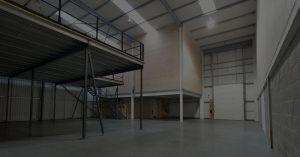 Mezzanine Flooring Birmingham Header Image